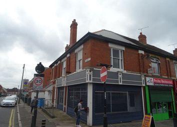 Thumbnail 3 bedroom flat to rent in Far Gosford Street, Stoke