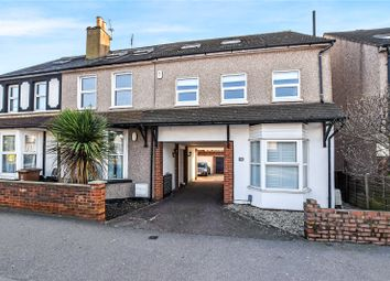 Thumbnail 2 bed flat for sale in Avenue Road, Bexleyheath