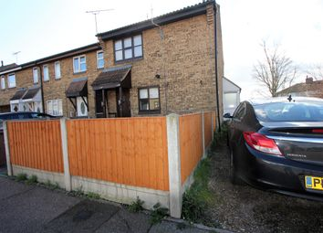 Thumbnail 1 bed semi-detached house to rent in Fielding Avenue, Tilbury