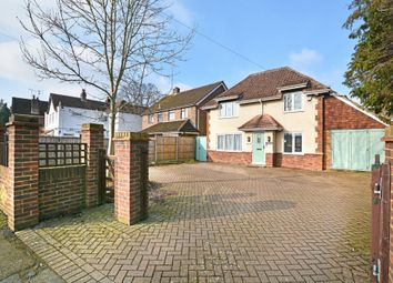 Thumbnail 4 bedroom detached house to rent in Horsham Road, Crawley