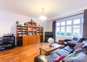 Thumbnail 4 bed property for sale in Crest Road, Dollis Hill