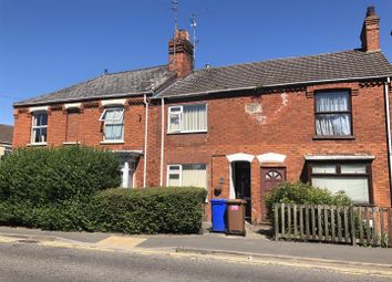 Thumbnail 3 bedroom terraced house for sale in Brothertoft Road, Boston