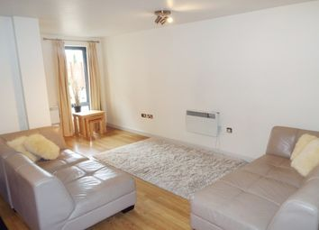 Thumbnail 2 bed flat to rent in Baltic Quay, Gateshead Quays