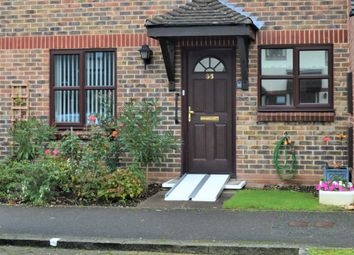 Thumbnail 2 bed flat for sale in Stein Road, Emsworth