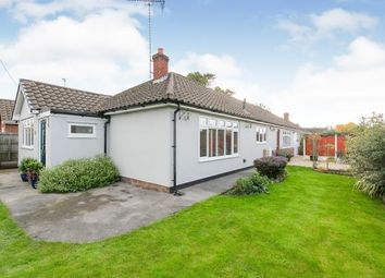 Thumbnail 3 bed bungalow for sale in Ellesmere Road, Mynydd Isa, Mold, Flintshire