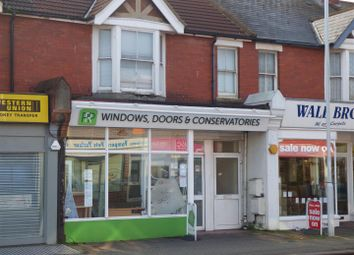 Thumbnail Property for sale in Tarring Road, Broadwater, Worthing