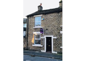 Thumbnail 2 bed terraced house for sale in Lancaster Street, Mossley