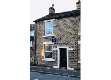Thumbnail 2 bed terraced house for sale in Lancaster Street, Ashton-Under-Lyne