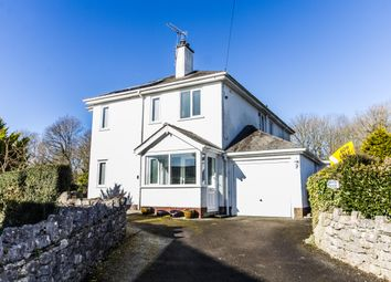 Thumbnail 4 bed detached house for sale in Cardrona Road, Grange-Over-Sands, Cumbria