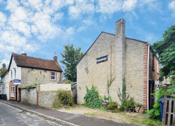 Thumbnail 2 bed semi-detached house for sale in Cemetery Road, Bicester