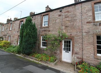 Thumbnail 2 bed cottage for sale in Rose Cottage, 7 Icold Road, Greystoke, Penrith, Cumbria