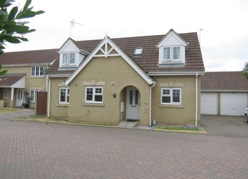 3 bed detached house for sale in Glendon Gardens, Leverington, Wisbech PE13