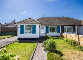 Thumbnail 3 bed semi-detached bungalow for sale in Sandylands Road, Kendal