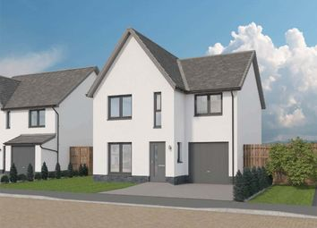 """Thumbnail 4 bedroom semi-detached house for sale in """"Clemente"""" at Darochville Place, Inverness"""
