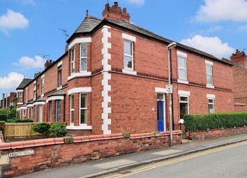 Thumbnail 4 bedroom semi-detached house to rent in Percy Road, Handbridge, Chester