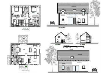Land for sale in Plot 2, Rantrie Knowe, Drum, Kinross-Shire KY13