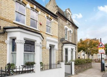 Thumbnail 4 bed terraced house for sale in Rylston Road, London