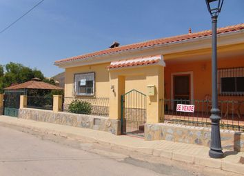 Thumbnail 3 bed link-detached house for sale in Canada De La Lena, Abanilla, Murcia, Spain