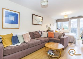 Thumbnail 3 bed terraced house to rent in Popham Street, London