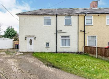 Thumbnail 3 bed end terrace house for sale in Haslam Place, Maltby, Rotherham
