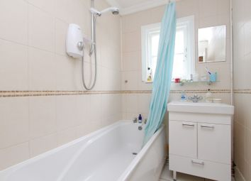 Thumbnail 2 bed duplex to rent in Cloudesdale Road, Balham