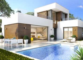 Thumbnail 3 bed villa for sale in Calle Magisterio, Los Montesinos, Alicante, Valencia, Spain