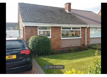 Thumbnail 2 bed bungalow to rent in Eastham, Eastham