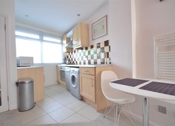 Thumbnail 1 bedroom flat to rent in Battersea Rise, London