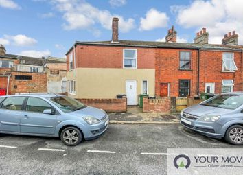 Thumbnail 2 bed flat to rent in South Market Road, Great Yarmouth