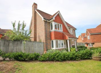 Thumbnail 3 bed detached house to rent in Forster Road, Guildford