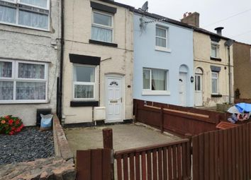Thumbnail 2 bed terraced house for sale in Queen Street, Leeswood, Mold, Flintshire