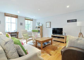Thumbnail 3 bed flat to rent in Robert Adam Street, London
