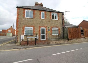 Thumbnail 2 bed terraced house to rent in Hill Street, Raunds