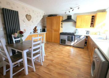 Thumbnail 3 Bed Terraced House For Sale In Rauceby Close Kingswood Hull East Yorkshire