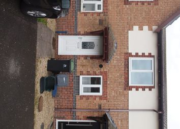 Thumbnail 2 bedroom terraced house to rent in Maskew Close, Weymouth