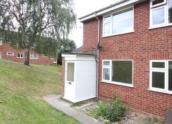 Thumbnail 2 bed flat to rent in Forest Close, Worcester