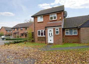 Thumbnail 3 bed semi-detached house to rent in Magill Close, Spencers Wood, Reading