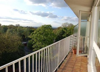 Thumbnail 2 bedroom flat to rent in Lavington Court, Putney Hill, Putney