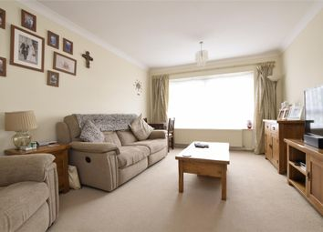 Thumbnail 2 bed flat to rent in Beverley, The Park, Sidcup, Kent