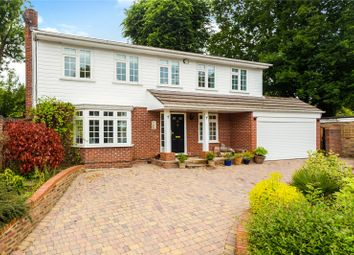 4 bed detached house for sale in Hadley Wood Rise, Kenley CR8