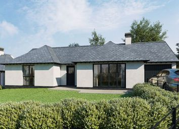 Thumbnail 3 bed detached bungalow for sale in Plot 4 Cottage Gardens, Wellington, Telford