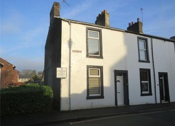 Thumbnail 2 bed end terrace house for sale in Fletcher Street, Cockermouth, Cumbria