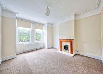 2 bed maisonette to rent in Quinton Street, London SW18