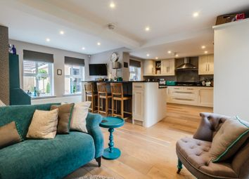 Thumbnail 5 bedroom detached house for sale in The Haven, Beverley, East Riding Of Yorkshire