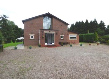Thumbnail 4 bed detached house to rent in Fairways Farm, Sale