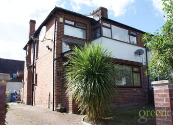 Thumbnail 3 bed semi-detached house for sale in Castlemoor Avenue, Salford