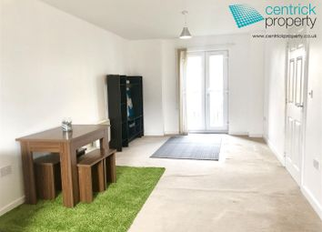 Thumbnail 2 bed flat for sale in Baronet House, Spring Meadow Road, Birmingham