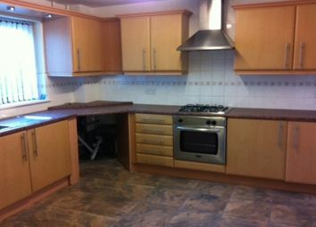 Thumbnail 3 bed end terrace house to rent in Eskdale, Hemlington, Middlesbrough