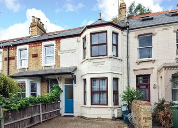 Thumbnail 5 bedroom terraced house to rent in Norreys Avenue, Hmo Ready 5 Sharers
