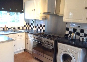Thumbnail Room to rent in Bantock Way, Harborne